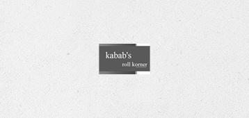 Kabab Roll Korner