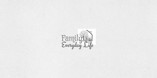 Family Everyday Life